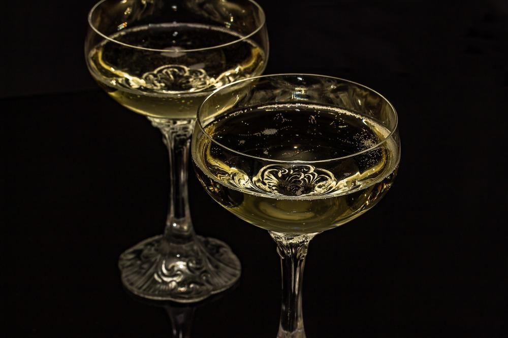 Champagne e Metodo Martinotti