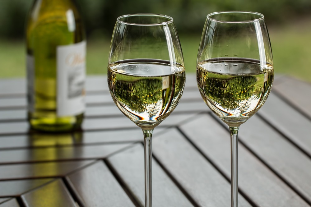 Chardonnay, vino internazionale
