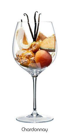 Chardonnay vino internazionale3