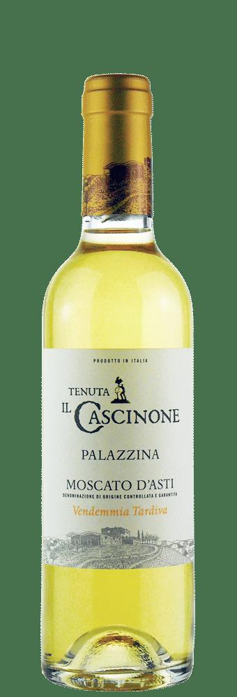 PalazzinaPalazzina-Moscato-Vendemmia-Tardiva